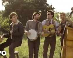 Mumford & Sons - Hopeless Wanderer (Official Music Video)